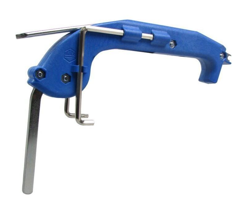 MACO Multifunkčný nastavovací kľúč