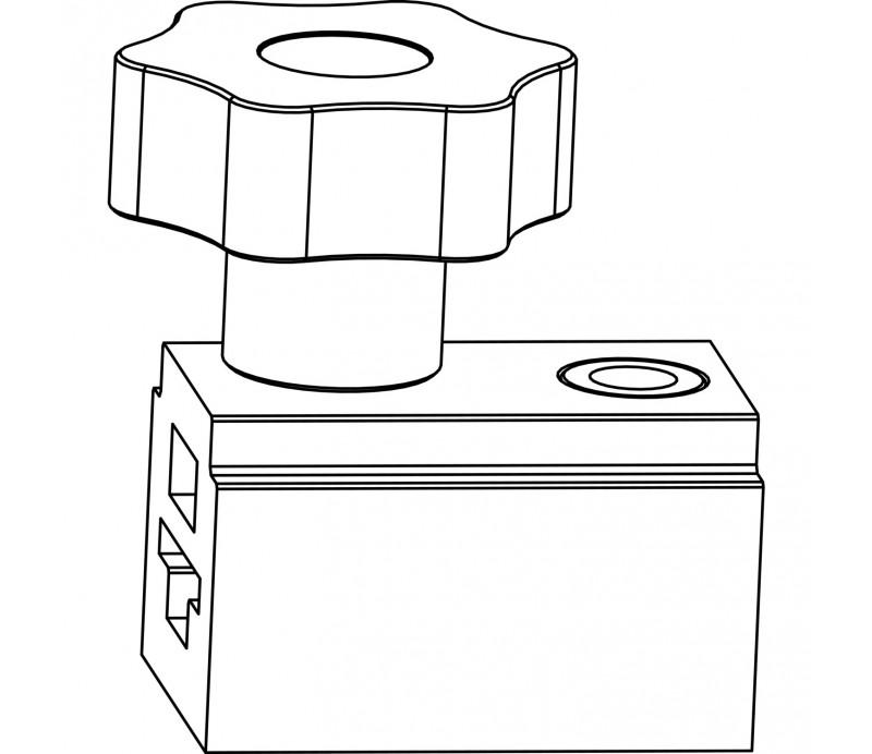 MACO - šablóna na skracovanie kovanie Multi - Matic
