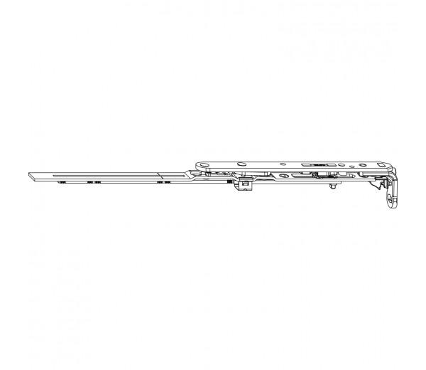 MACO nožnica pre šírku 260-400 mm MULTI-MATIC