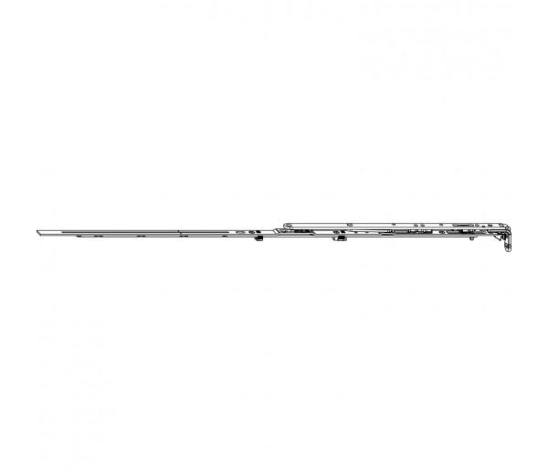 MACO nožnica pre šírku 601-800 mm MULTI-MATIC