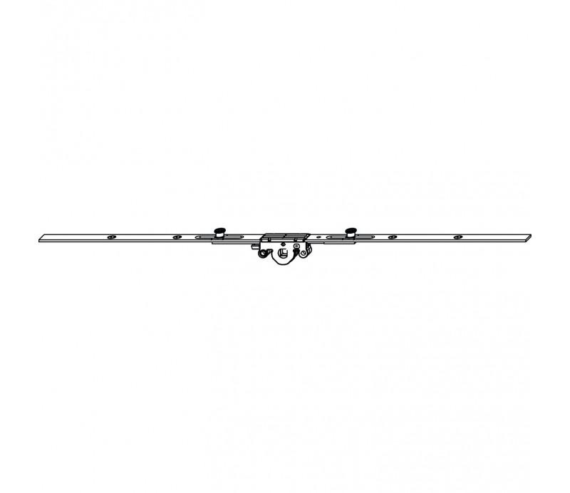 MACO sklopná prevodovka 300-500 mm MULTI-MATIC