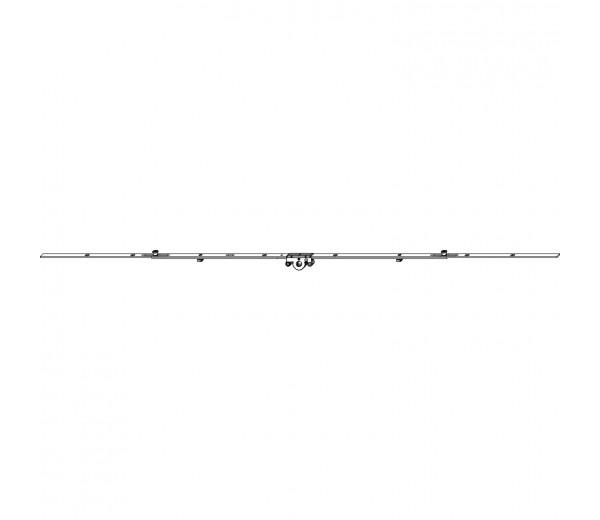 MACO sklopná prevodovka 501-700 mm  MULTI-MATIC