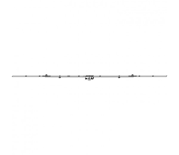 MACO sklopná prevodovka pre 701-1000 mm MULTI-MATIC