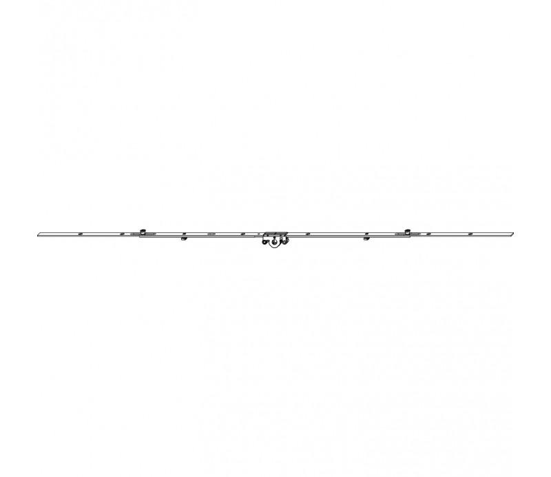 MACO sklopná prevodovka pre 1001-1400 mm  MULTI-MATIC