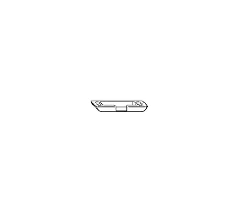 ROTO rámový uzáver pre drevo 4 mm
