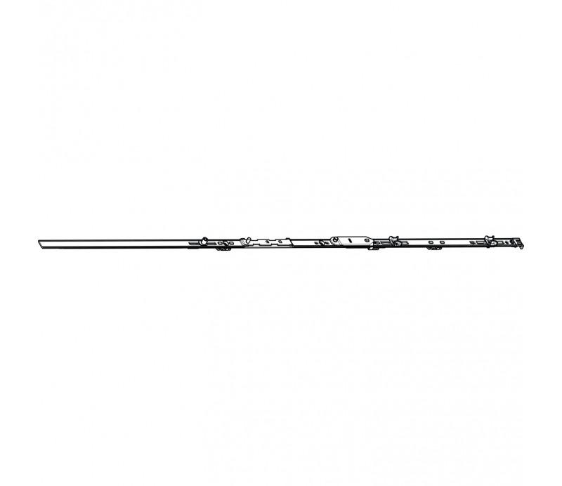 ROTO krídlová nožnica NT 411-600 mm
