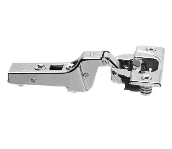 BLUM CLIP top BLUMOTION záves na profil. dvere 95°, 9,5mm zalomený, nalisovaný