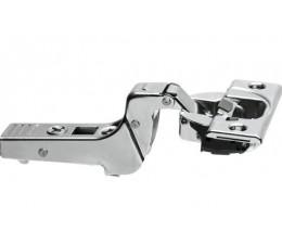 BLUM CLIP top BLUMOTION záves na profil.dvere 95°, 18mm zalomený, skrutky