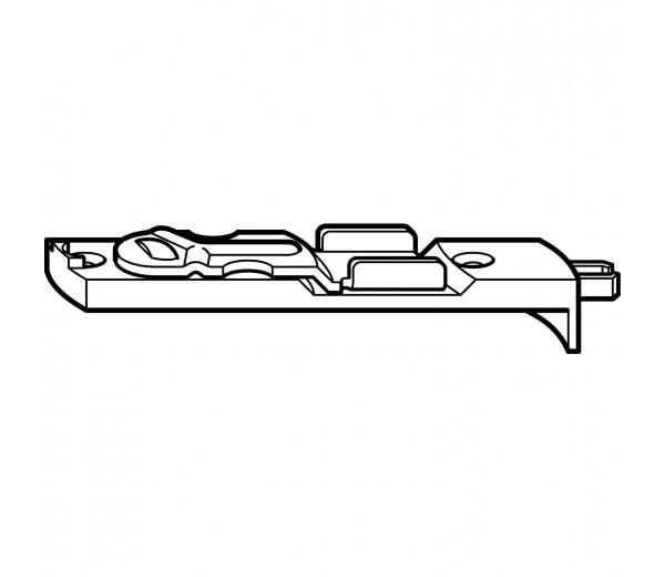 ROTO NT rohová zástrč pre drevo 18mm N298A03006