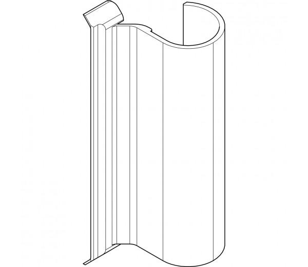 ROTO NT krytka krídlového závesu a nožnice pre plast