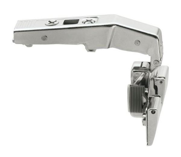 BLUM CLIP top záv. na slepý uhol 95°, 3mm zalomený,s pružinou, INSERTA