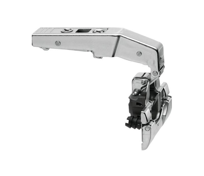 BLUM CLIP top BLUMOTION záv. na slepý uhol 95°, 3mm zalomený,s pruž., INSERTA