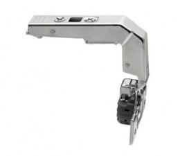 BLUM CLIP top BLUMOTION záves na slepý uh. 95°,naložený, s pružinou,skrutky