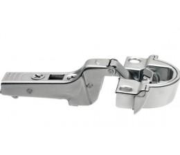 BLUM CLIP top BLUMOTION záves na hliníkový rám 95°, zalomený 9,5mm, skrutky