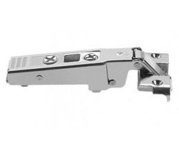 BLUM CLIP top záves na hliníkový rám 95°, priamy, s pružinou, skrutky