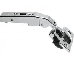 Uhlový záves BLUM CLIP top BLUMOTION 45°, max. naložený, III, skrutky