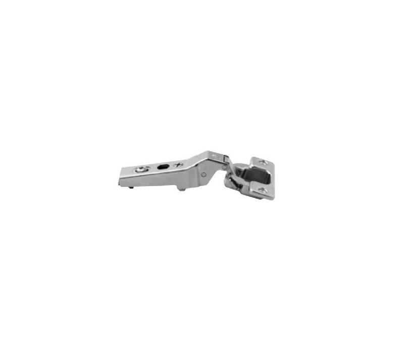 Uhlový záves BLUM CLIP top 20°, 95°, naložený, II, skrutky