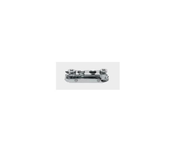 BLUM CLIP priama montážna podložka s excentrom,predm.systémové.skrutky,odst.0mm