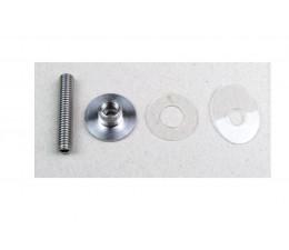 Jednostranný kotevný materiál pre sklo 1.3.GL 25 šikmý 1ks