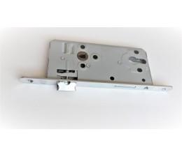 Zadlabávací zámok GEGE 121 PZW, DM 50, štulp 250 x 18 x 3 mm