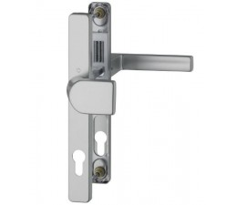 Dverová kľučka-kľučka Austin 30 mm titan
