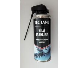 Biela vazelína v spreji na...