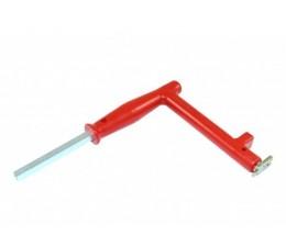 ROTO montážna kľúčka 75 mm