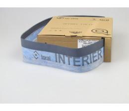 Vonkajšia fólia PP TORAL PLUS BOX 70 mm -PAROPRIEPUSTNÁ biela