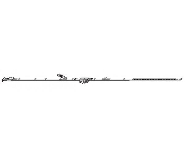 MACO  otváravo-sklopná prevodovka 1501-1750 mm GR.5 MULTI-TREND