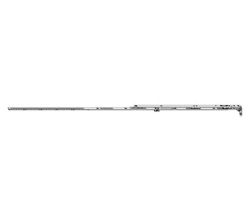 MACO nožnica 310-600 mm MULTI -TREND