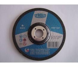 TYROLIT- Brúsny kotúč BASIC - 150 X 6,0 X22,23