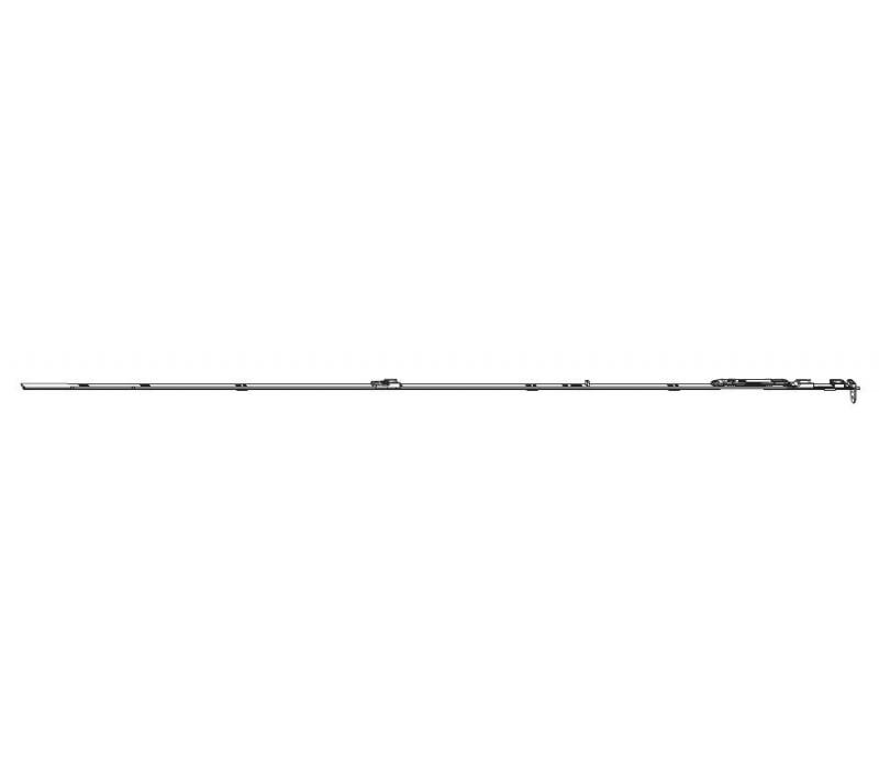 MACO  štulpová prevodovka do 7/8 mm drážky GR.1