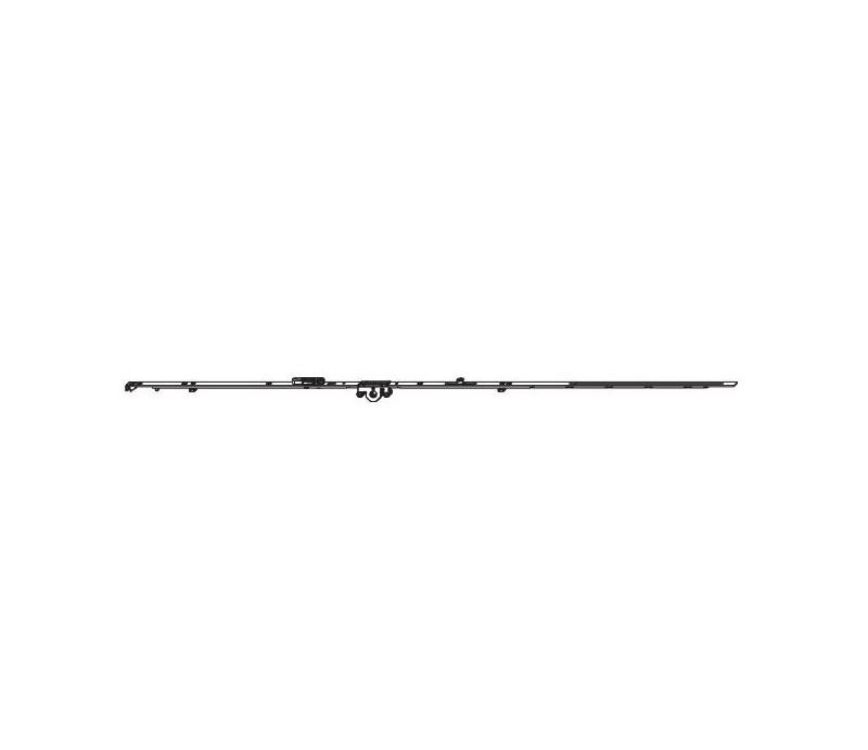 MACO  otváravo-sklopná prevodovka 1591-1700 mm MULTI-MATIC