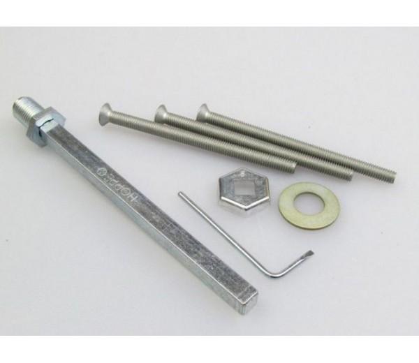 Rozširujúca sada pre kľučku-kľučku Veronu na 87-92 mm