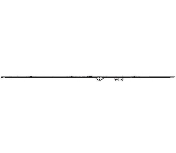 MACO uzamykateľná balkónová prevodovka 1701-1950 mm MULTI-MATIC
