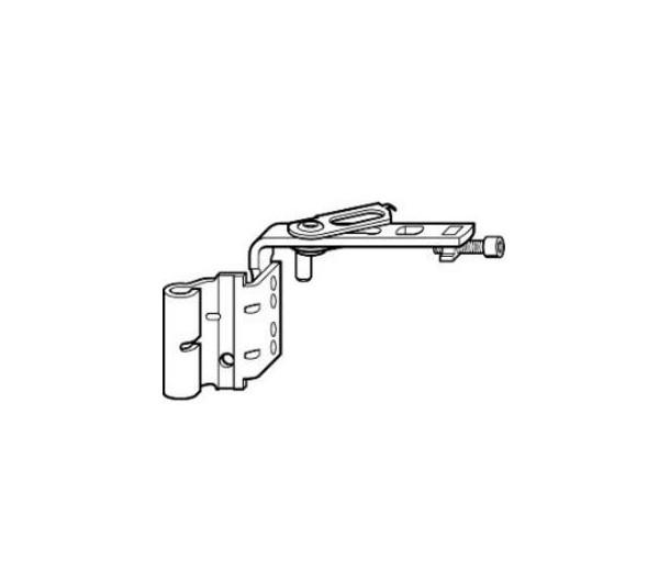 ROTO rámový diel otváravého závesu č. N620A06116R/L