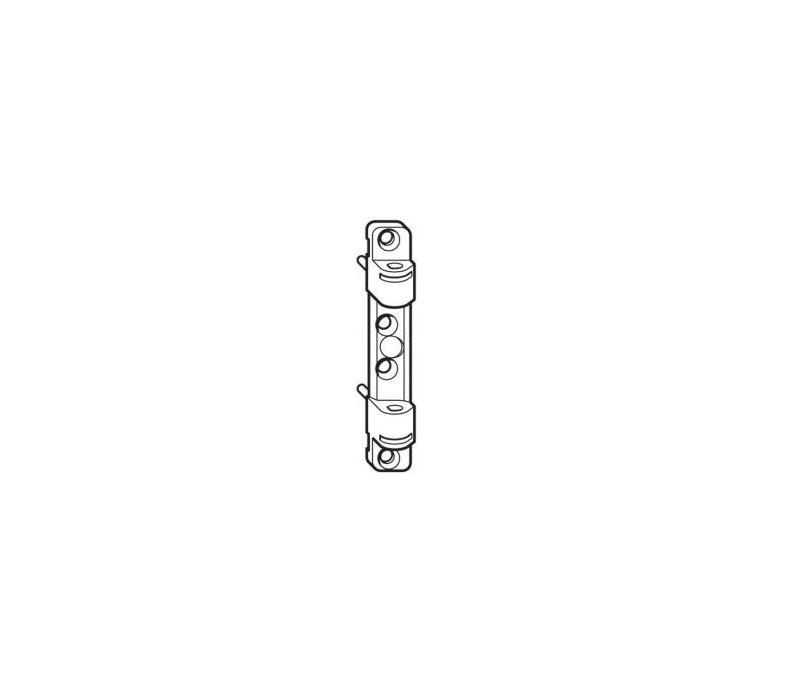 ROTO rámové ložisko pre plastové okná na 12/20-13, N510B10506