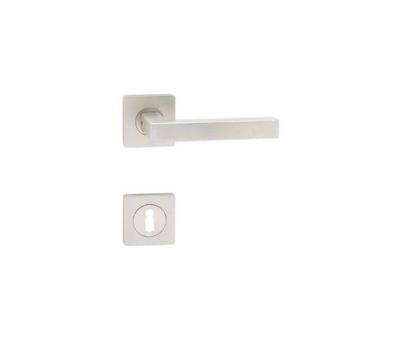 Interiérová kľučka COBRA 29-14-1-S BB nerez
