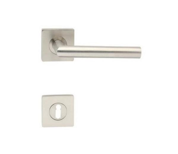 Interiérová kľučka COBRA 29-16-3-S BB nerez