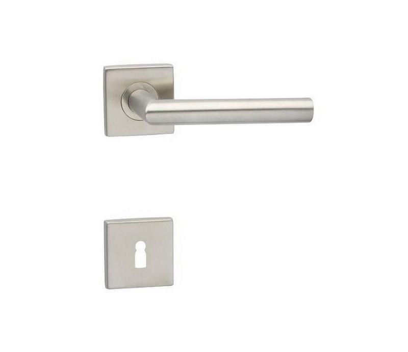 Interiérová kľučka COBRA 29-17-5-S economy  BB nerez