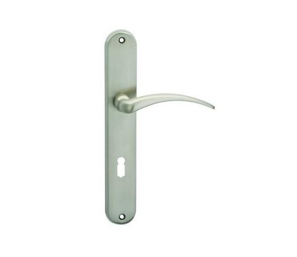 Kľučka  28-34-1 BB 90 nikel matný