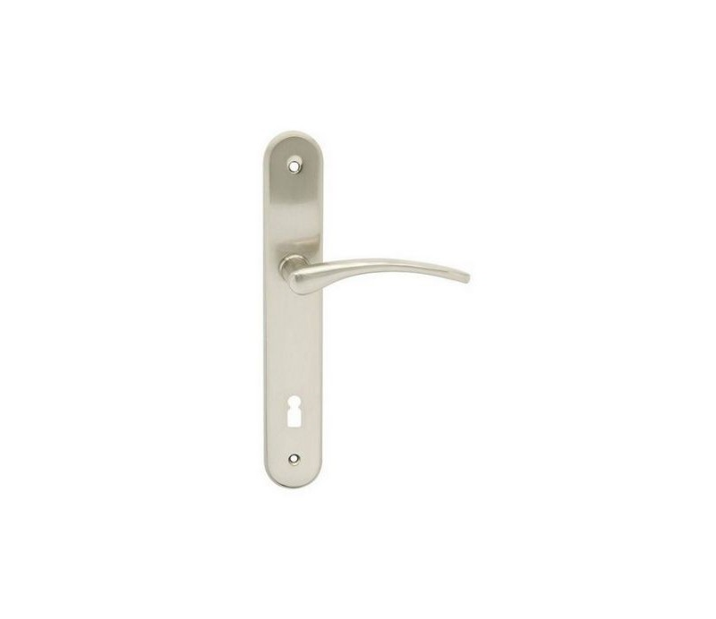 Kľučka 28-36-4 BB 90 nikel matný