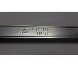 ROTO  otváravo-sklopná prevodovka 1801-2000mm