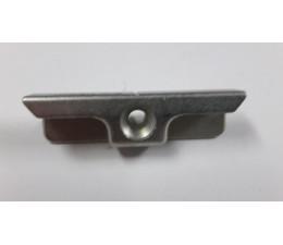 ROTO rámový uzáver pre plast Internova os 9mm