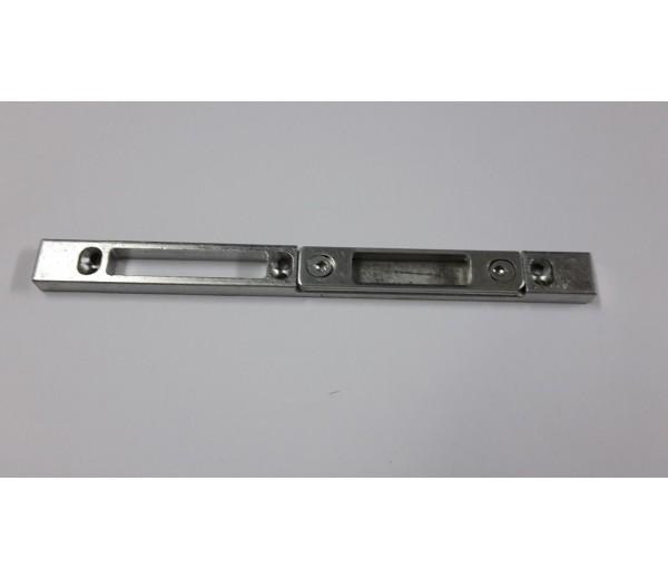 MACO hlavný dverný uzáver na hladký falc 18mm