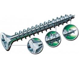 skrutka-spax-4x60-do-dreva-so-zapustenou-krizovou-hlavou-a-plnym-zavitom