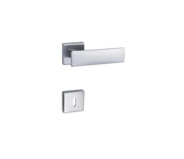 Interiérová kľučka COBRA 29-21-5-S BB chróm matný