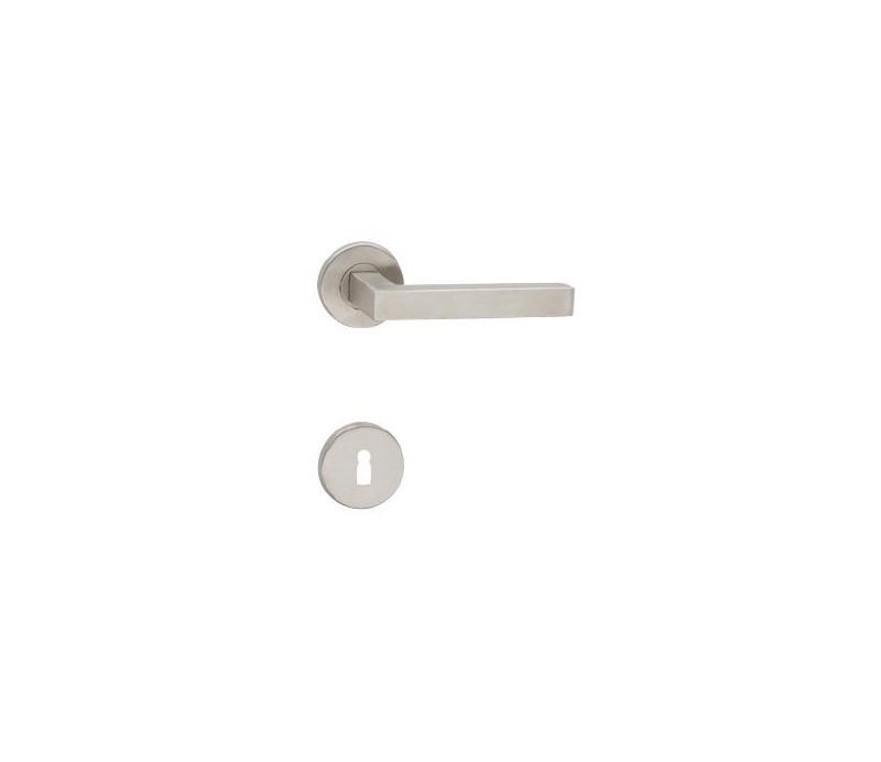 Interiérová kľučka COBRA 29-13-6-R economy - PZ nerez