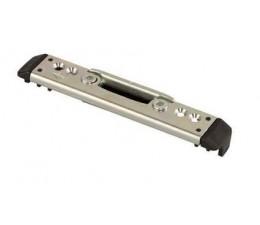 Dverový  protikus  na hákový zámok pre dvojkrídlové dvere 16mm