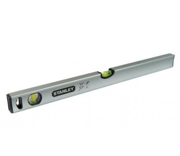 STANLEY - Vodováha 600 mm 2 libely magnetická STHT1-43-111